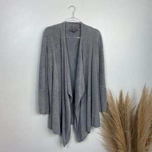 Barefoot Dreams Bamboo Chic Lite Knit Cardigan